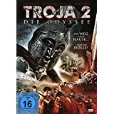 VOX,DYLAN/GREY,KATRINA - TROJA 2-DIE ODYSSEE (DIRECTOR`S CUT) (1 DVD)