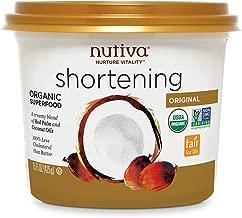 Best palm shortening ingredients Reviews