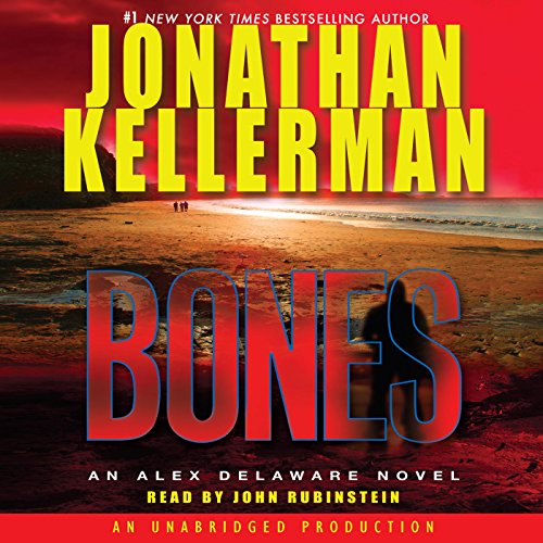 Bones Titelbild