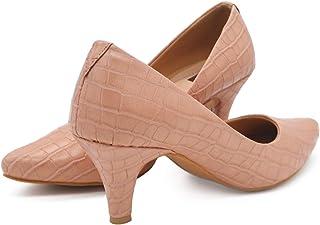 SHOOOZ Women' & Girls Bellies Stylish Pencil Heels