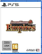 Dynasty Warriors 9 Empires (PlayStation 5)