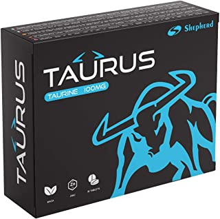 Taurus 100mg 30 Tablets | Immediate Effect, Maximum Duration