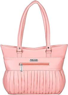 FD Fashion shoulder bag for women casual ladies handbag daily use handbag for girls-1286