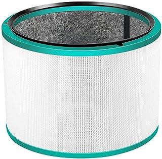 AIflyMi Filtre de Rechange pour purificateur d'air Dyson HP00 01 02 03 DP01 03 Filtre à Cartouche HEPA de Remplacement pou...