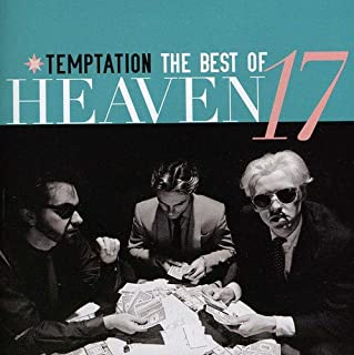 Temptation The Very Best Of  Heaven 17