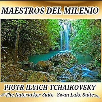 Piotr Ilyich Tchaikovsky - Maestros del Milenio