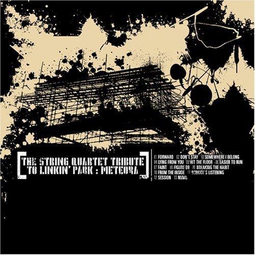 String Quartet Tribute to Link