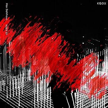 KODX EP