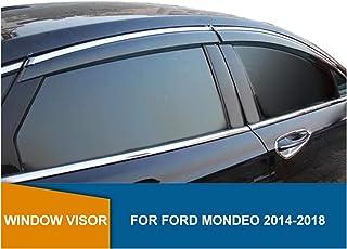 Suchergebnis Auf Für Windabweiser Ford Mondeo Auto Motorrad