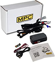 $169 » MPC Remote Start for for 2018-2020 Jeep Wrangler and 2020 Gladiator |Gas| |Push to Start| Plug-n-Play - Uses Factory Key -...