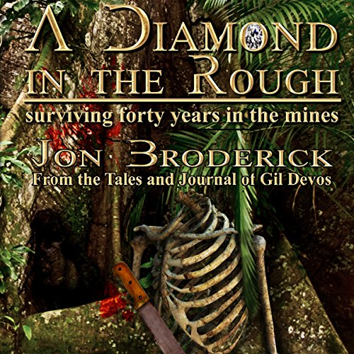 A Diamond in the Rough audiobook cover art