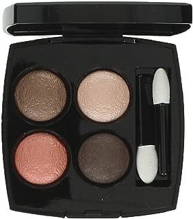 Chanel Eyeshadow Palettes Multi 2 Gram, Pack Of 1 (C-CH-495-01)