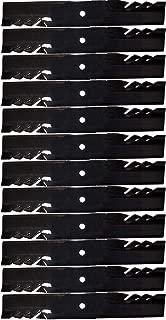 12PK Mulching Blades 54
