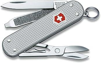 Victorinox Swiss Knife Army Classic Sd-silver