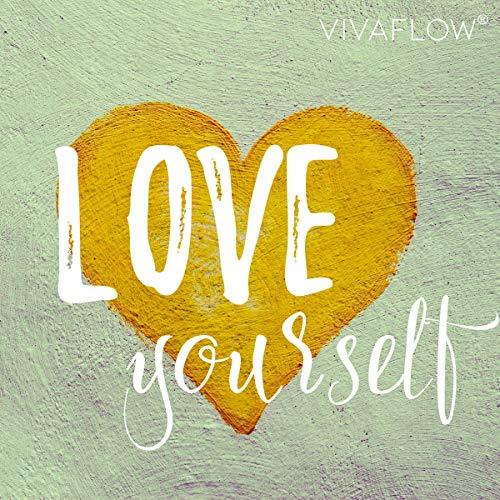 Love yourself - Meditation für Liebe & Mitgefühl Titelbild