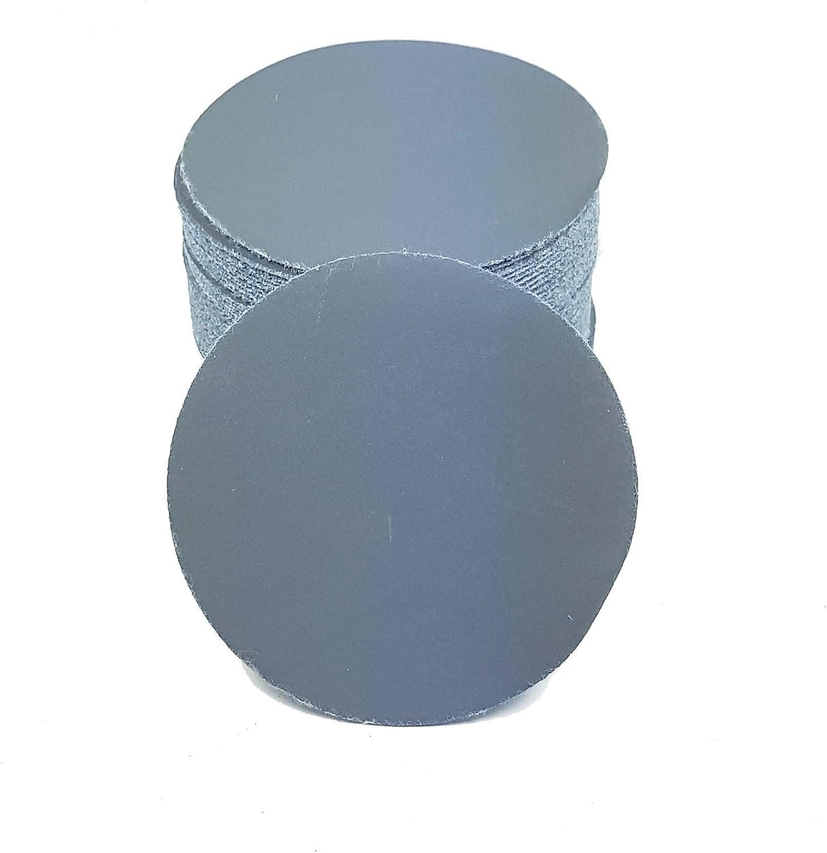 10 Stück 34mm Smirdex Schleifscheiben P1500 Bis P4000 Wählbar P1500 Baumarkt