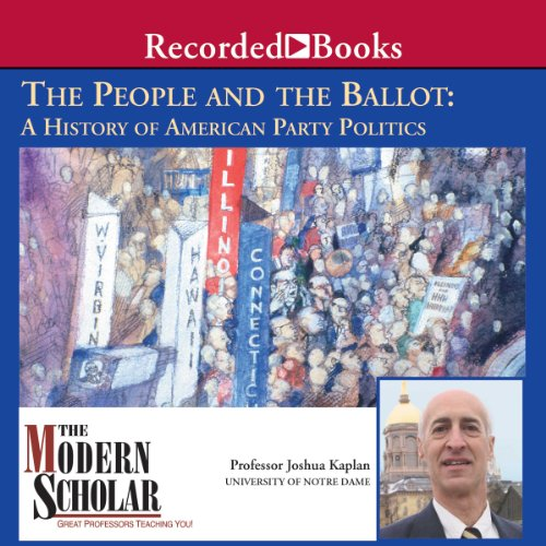 People and the Ballot Titelbild
