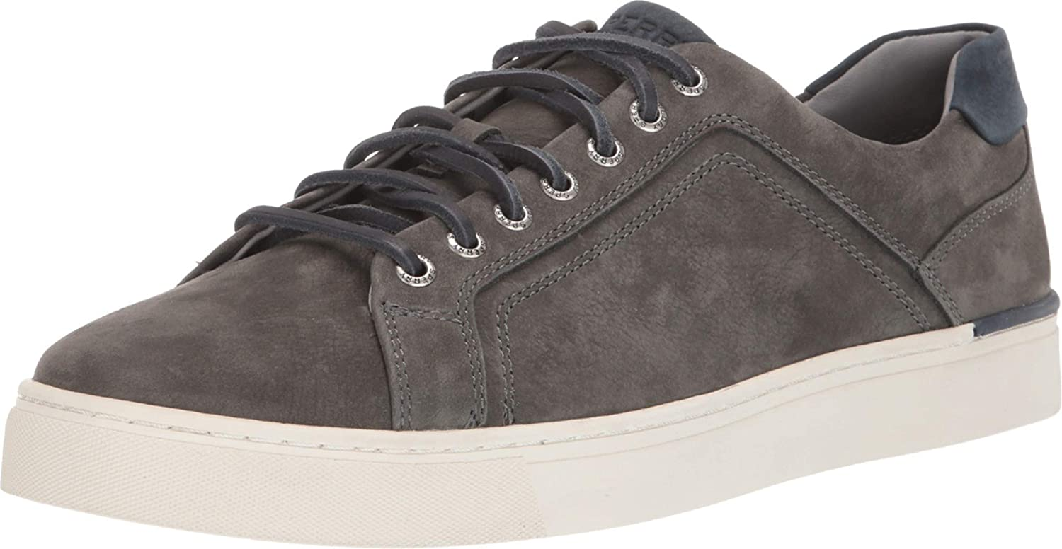 Sperry Gold Cup Victura LLT Grey 11