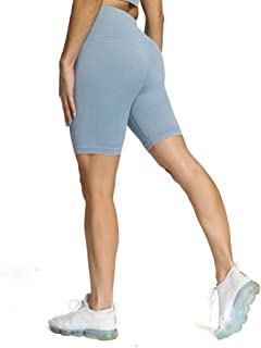 Women's Scrunch Butt Lifting Adapt Camo Animal Seamless Leggings Booty High Waisted Workout Yoga Pants