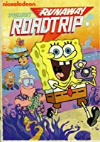 Spongebob's Runway Roadtrip [DVD] [Import]
