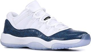 Nike Jordan Kids' Grade School 11 Retro Air Jordan Low Basketball Shoes