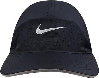 Nike DC3598-010 U NK Dry AROBILL FTHLT PERF Hat Unisex-Adult Black MISC