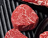 Gift Boxed American Style Kobe Filet Mignon, 4 count, 8 oz each from Kansas City Steaks