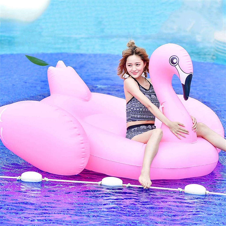 de moda Moda gigante gigante gigante Firebird Montaje Fiesta en la piscina Drenaje flotante Cama flotante Ocio Salón de la piscina Silla para adultos Asiento para Niños Válvula rápida  auténtico