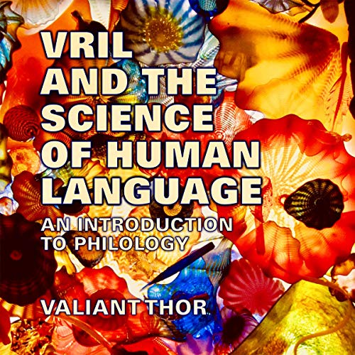 Vril and the Science of Human Language audiobook cover art