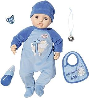 @Baby Annabell Alexander 43 cm