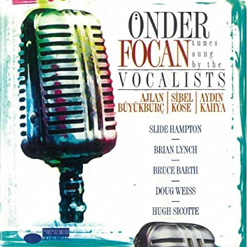 Tunes Sung By The Vocalists