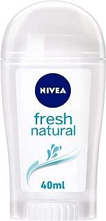 Nivea deo Fresh Natural, 40ml