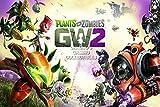 CGC Huge Poster Glossy Finish - Plants VS Zombies Garden Warfare 2 PS3 Xbox 360 PC - EXT284 (24' x 36' (61cm x 91.5cm))