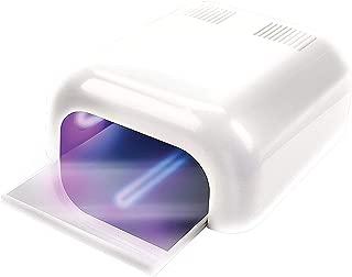 36 Watt UV Lamp Nail Lamp