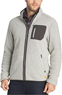 Men's Arctic Terrain Full Zip Fleece Jacket