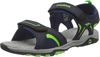 KangaROOS Boy's K-Mont Sandal