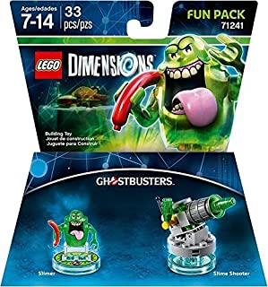 Ghostbusters Slimer Fun Pack - LEGO Dimensions