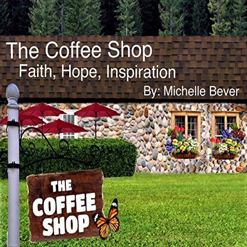 The Coffee Shop audiobook cover art