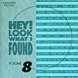 HEY! LOOK WHAT I FOUND - Volume #8 - 27 VA Tracks