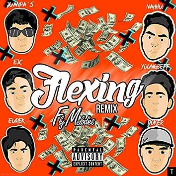 Flexing (Remix)