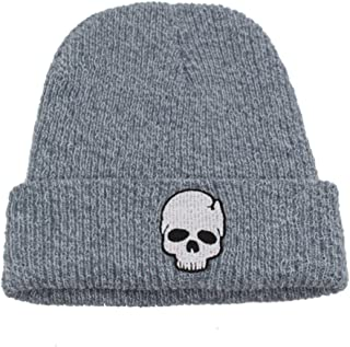 e29a700c3c0 Winter Skullies Knitted Winters Fashion Soft Mask Skull Cap