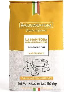 Best antimo caputo tipo 00 flour Reviews