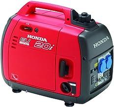 Generatore HONDA EU20i 2Kw - Gruppo elettrogeno inverter silenziato