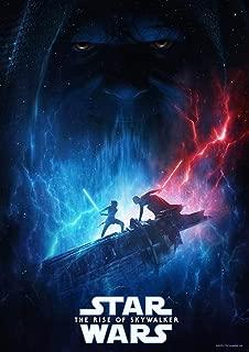 映画 スター・ウォーズ スカイウォーカーの夜明け ポスター 42x30cm Star Wars The Rise of Skywalker スターウォーズ レイ カイロ レン デイジー リドリー R2D2 R2-D2 C3PO 010 [並行輸入品]