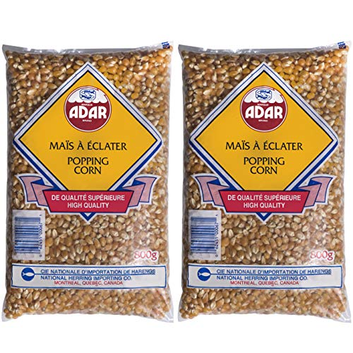 Sale!! Popcorn - 14 - Pounds, 8Packs (each pack 28 oz) Total 14 LB - 224 oz