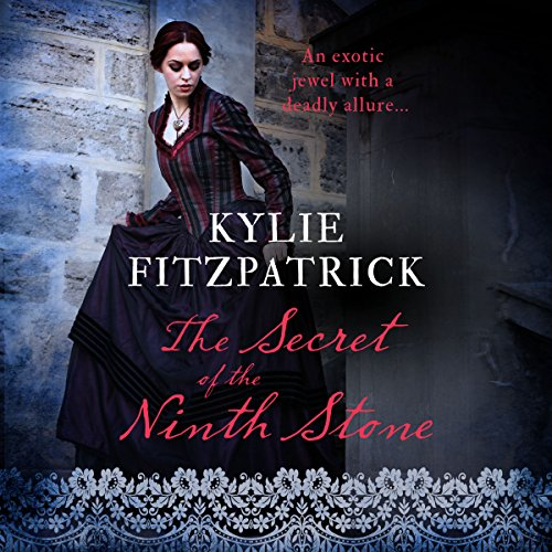 The Secret of the Ninth Stone cover art