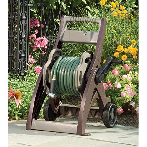 Suncast 150' Hose Reel Cart