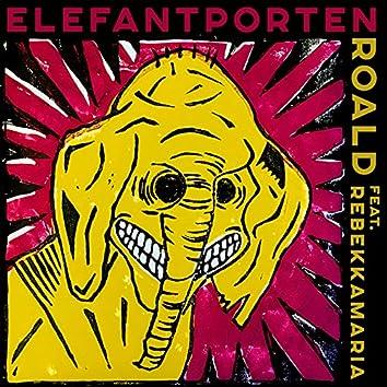 Elefantporten