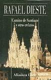 Camino de Santiago y otros relatos (Amazon Francia)