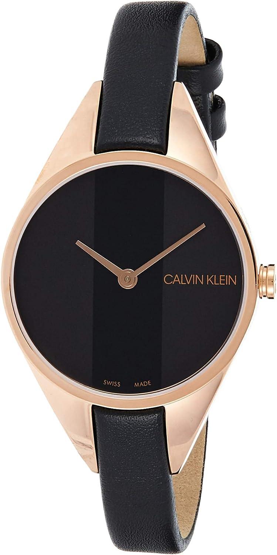 Calvin Klein Reloj de Vestir K8P236C1